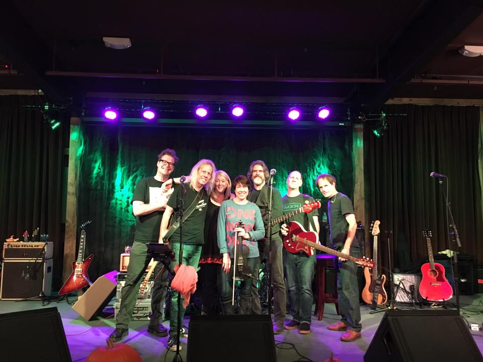 Danny Click and the Hell Yeahs! at Terrapin Crossroads