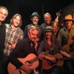 The Townhouse Ramblers w/Don Fox